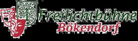 Freilichtbühne Bökendorf logo